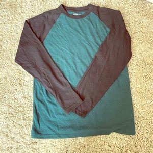 Urban Pipeline long sleeve shirt